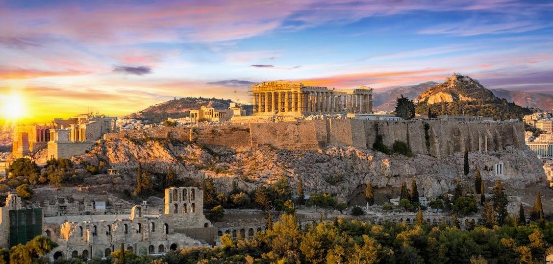 cosa vedere ad Atene in un weekend