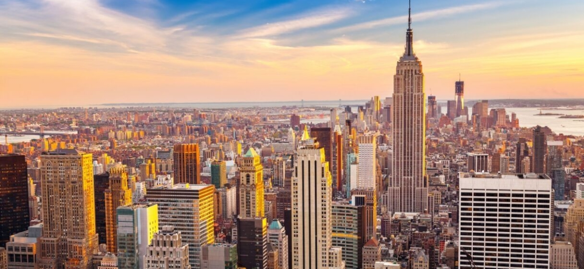 4 libri per scoprire New York