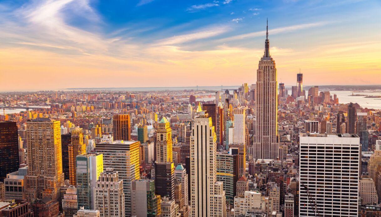 4 libri per scoprire New York