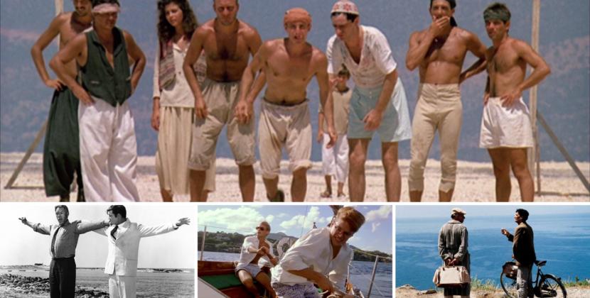 Il Mediterraneo al Cinema