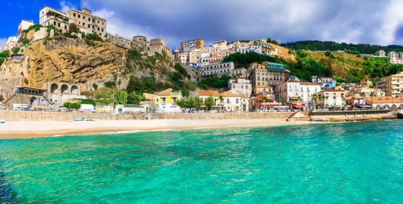 3 motivi per andare in Calabria