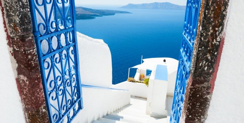 3 isole della Grecia